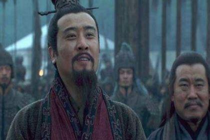 法正刘备最信赖的谋士,也是他助刘备在成都称帝