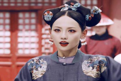18岁嫁55岁皇帝,顺妃的一生经历了什么?
