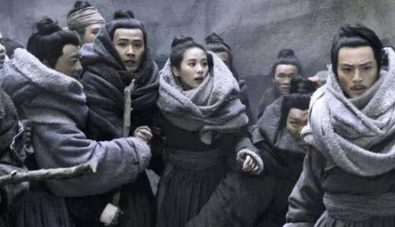 金国15万军队灭北宋时,80万禁军在干嘛?说出来就是千古奇耻