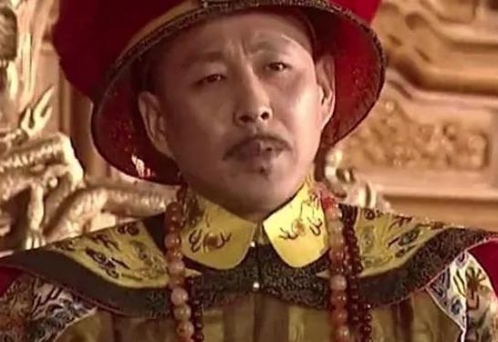 大阿哥胤禔娶了16个老婆,最后被幽禁了26年