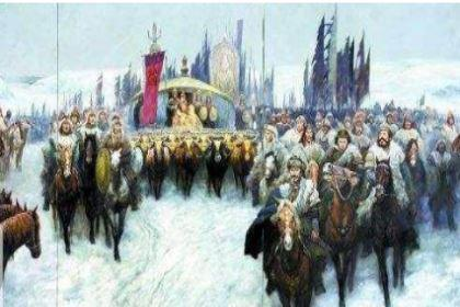 北魏政权是怎么分裂成东西两魏的 主要的原因是什么
