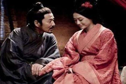吕公究竟看中刘邦的什么东西 为何会将自己的女儿嫁给他呢