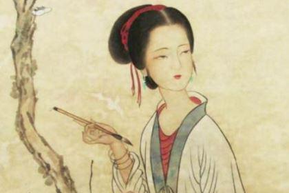 李清照凭借一首诗气死了丈夫赵明诚?这背后有何含义?