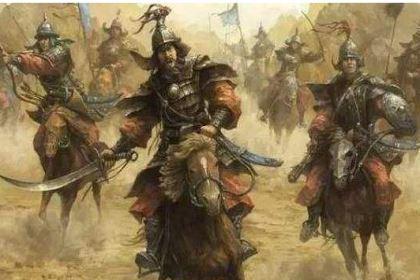 南宋时期王彦率领的一支部队:八字军的历史简介