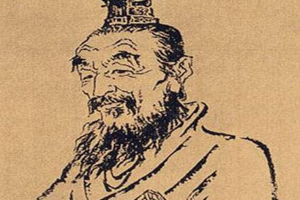 历史上最成功的商人吕不韦,最后的成果就是嬴政