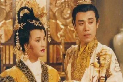 李世民七个亲生子女,为什么都夭折了?