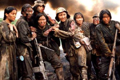 八女投江中年纪最小的才13岁,日军说了什么话?