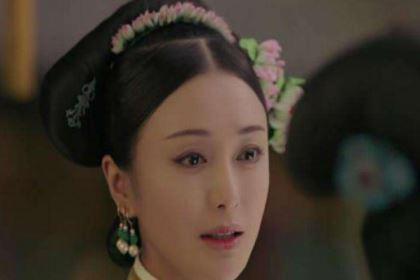 刚出生的小公主被皇帝下令活埋,富察9字,使皇帝瞬间转怒为喜?