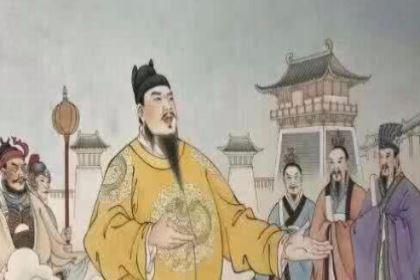此人是史上最强铁汉子,被凌迟下油锅后竟纹丝不动,就连朱棣都表示大服?