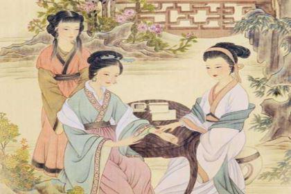 义妁:古代四大女名医之首,汉武帝的专用御医