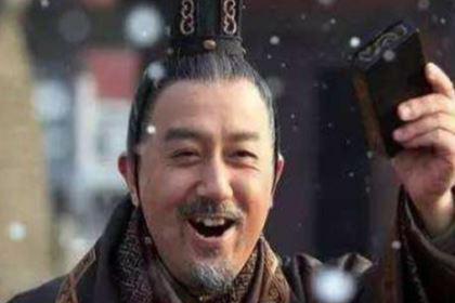 后梁太祖朱温有多好色?连儿媳妇都不放过