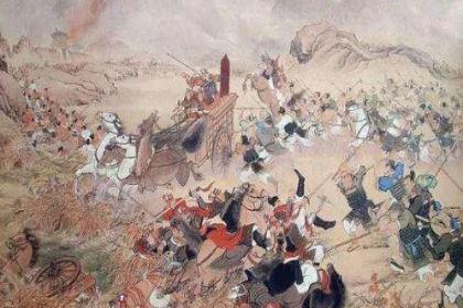 古代战争以少胜多,战争中的神话不过是利用了集体的弱点!