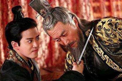 """杨师厚一生""""忠心卫国"""",战死疆场后皇帝竟摆宴庆祝"""