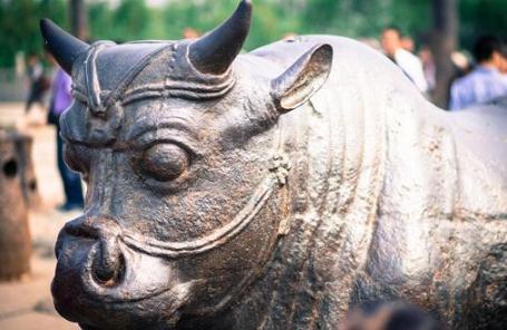 黄河铁牛一共有几只?黄河铁牛为什么千年不锈?
