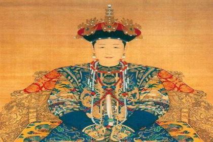 雍正钟爱的敦肃皇贵妃,在历史上是个怎样的人?