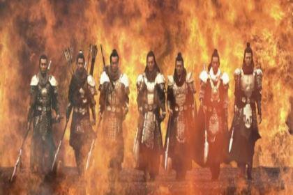 揭秘:北宋灭亡时著名的杨家将去哪儿了?