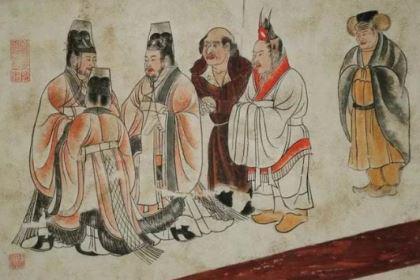 """大唐的王朝悲剧是如何造成的?""""盛世""""背后的真实面貌是什么?"""