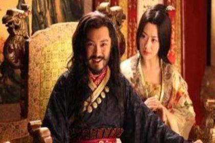 弑父杀兄霸占妃子,杨广是一位好皇帝吗?