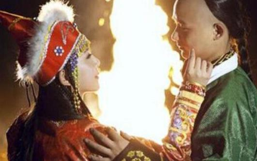最惨公主10岁被迫出嫁,死后亲人无一善终!