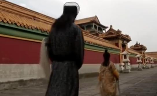 揭秘:中国历史上第一个外国太监是谁?