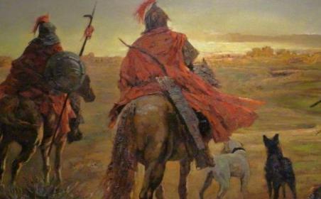 唐朝真的喜欢打仗吗 为何诗人都喜欢描写边塞的诗呢