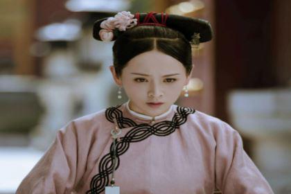 和硕淑慎公主遭康熙软禁10年,她犯了什么罪?