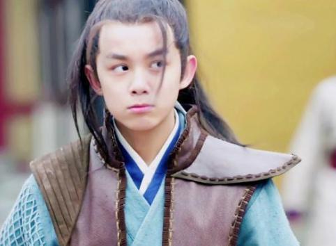 刘子鸾:五岁封王,八岁成宰相,十岁被赐死