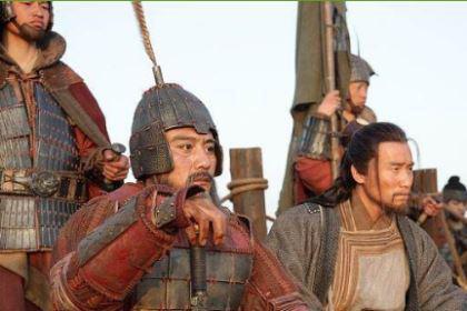 铁浮屠和拐子马全副武装 宋军又是这么破掉他们的阵型的