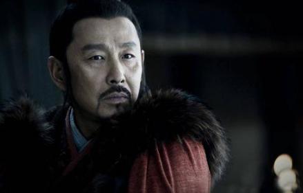 萧何本是刘邦上级,为何甘心屈居刘邦之下?
