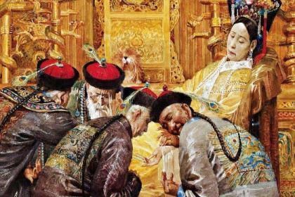 慈禧之所以能在后宫独居多年,熬过47年,功不可没的是假太监?
