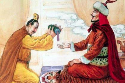 揭秘:石敬瑭为什么把幽云十六州送给契丹?