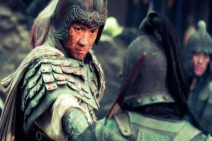 韩综:东吴名将韩当的儿子,自己却投降敌国