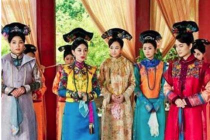 佟佳氏没有一儿半女,为何还能升皇贵妃?