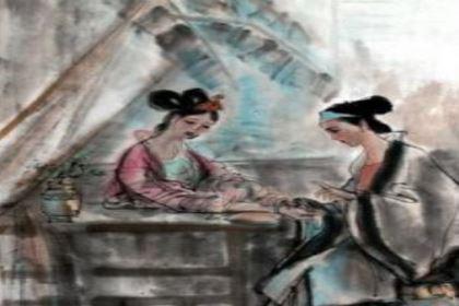 中国古代四大女名医之一,义妁的生平经历是怎样的?