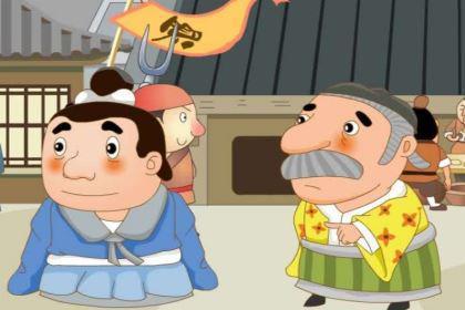口蜜腹剑的主人公是谁?李林甫做了哪些口蜜腹剑的事情?