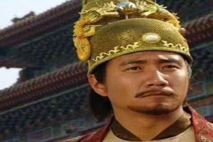 朱棣为明代留了条退路,可保大明王朝河山不息,却被崇祯忘得干干净净?