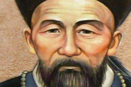 曾国藩解散湘军为什么不怕朝廷过河拆桥呢 事实证明他们确实不敢这么做