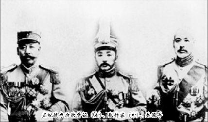 """揭秘:直皖战争前后的""""口水战"""""""