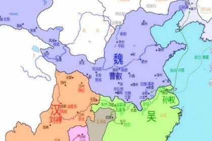 蜀汉为什么非要征伐曹魏,而不是向西向南打占领更多的地方