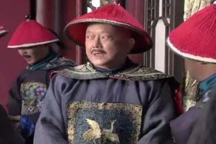 乾隆时期名臣王杰,他举报和珅后结局如何?