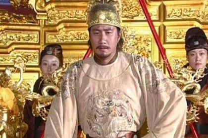 76岁的李善长回家养老种田,却被朱元璋下令满门抄斩