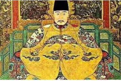 她是嘉靖皇帝的结发妻子,最后为何会流产而死?