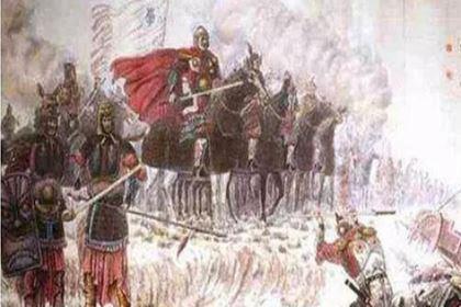 征服天下的府兵制,为何在盛唐反成了鸡肋?