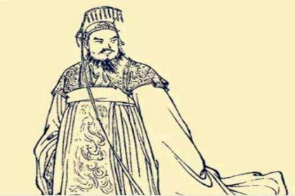 历史上死的最奇葩的皇帝:晋景公
