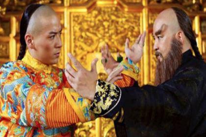 揭秘:康熙皇帝晚年为什么要为鳌拜平反呢?
