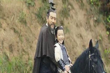 三国时期和曹冲一般的神童,聪明反倒被聪明?