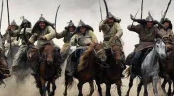 成吉思汗和曹操有一特殊嗜好,女人有苦难言,常人却难懂