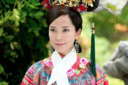 康熙早年的七嫔之一,僖嫔居嫔位25年