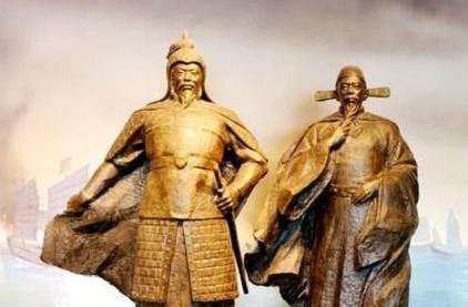 抗倭名将胡宗宪是如何不动手就除掉大汉奸徐海的