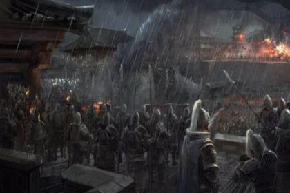 后唐和南唐,跟历史上的唐朝有什么关系?